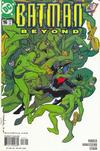 Cover for Batman Beyond (DC, 1999 series) #16