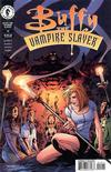 Cover Thumbnail for Buffy the Vampire Slayer (1998 series) #12