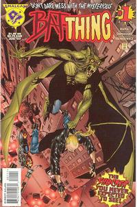 Cover Thumbnail for Bat-Thing (DC / Marvel, 1997 series) #1