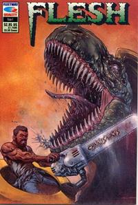 Cover Thumbnail for Flesh (Fleetway/Quality, 1993 series) #1