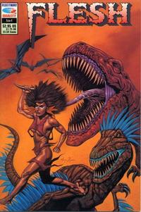 Cover Thumbnail for Flesh (Fleetway/Quality, 1993 series) #4