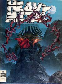 Cover for Heavy Metal Magazine (1977 series) #v3#3