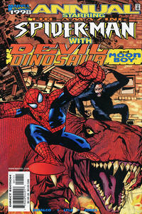 Cover Thumbnail for Spider-Man '98 (Marvel, 1998 series) #[nn]