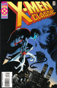 Cover Thumbnail for X-Men Classic (Marvel, 1990 series) #108 [Direct Edition]