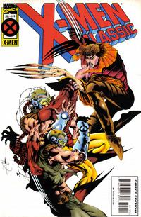 Cover Thumbnail for X-Men Classic (Marvel, 1990 series) #109 [Direct Edition]