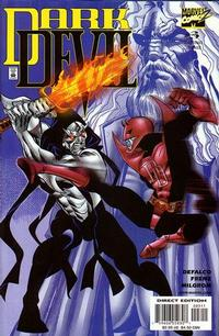 Cover Thumbnail for Darkdevil (Marvel, 2000 series) #3