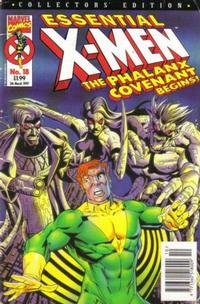 Cover Thumbnail for Essential X-Men (Panini UK, 1995 series) #18