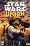 Cover for Star Wars Sonderband (Dino Verlag, 1999 series) #3 - Union