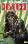 Cover for Star Wars Sonderband (Dino Verlag, 1999 series) #4 - Chewbacca