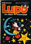 Cover for Lupo (Pabel Verlag, 1980 series) #14