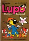 Cover for Lupo (Pabel Verlag, 1980 series) #15
