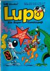 Cover for Lupo (Pabel Verlag, 1980 series) #18
