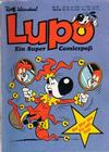 Cover for Lupo (Pabel Verlag, 1980 series) #19
