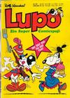 Cover for Lupo (Pabel Verlag, 1980 series) #20