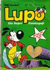 Cover for Lupo (Pabel Verlag, 1980 series) #31