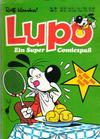 Cover for Lupo (Pabel Verlag, 1980 series) #38