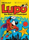 Cover for Lupo (Pabel Verlag, 1980 series) #42