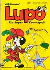 Cover for Lupo (Pabel Verlag, 1980 series) #47