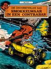 Cover for Favorietenreeks (Le Lombard, 1970 series) #27