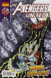 Cover for The Avengers United (Panini UK, 2001 series) #24