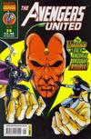 Cover for The Avengers United (Panini UK, 2001 series) #25