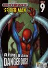 Cover for Ultimate Spider-Man (Panini UK, 2002 series) #9