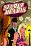 Cover for Secret Hearts (DC, 1949 series) #140