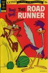 Cover for Beep Beep the Road Runner (Western, 1966 series) #33 [Gold Key]