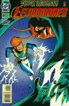 Cover for Legionnaires (DC, 1993 series) #25