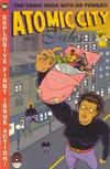 Cover for Atomic City Tales (Black Eye, 1994 series) #1