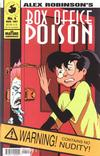 Cover for Box Office Poison (Antarctic Press, 1996 series) #4