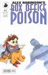 Cover for Box Office Poison (Antarctic Press, 1996 series) #5