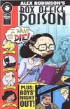 Cover for Box Office Poison (Antarctic Press, 1996 series) #7