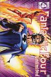 Cover for Fantastic Four Unlimited (Marvel, 1993 series) #12