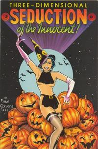 Cover Thumbnail for Seduction of the Innocent 3-D (Eclipse, 1985 series) #1