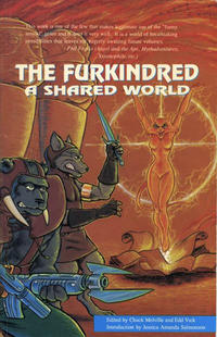 Cover Thumbnail for The Furkindred (MU Press, 1991 series) #[nn]