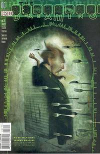 Cover Thumbnail for The Dreaming (DC, 1996 series) #27