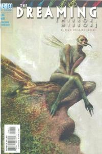 Cover Thumbnail for The Dreaming (DC, 1996 series) #46