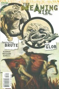 Cover Thumbnail for The Dreaming (DC, 1996 series) #58