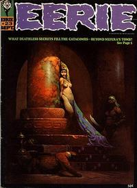 Cover Thumbnail for Eerie (Warren, 1966 series) #23