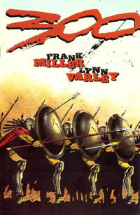 Cover for 300 (1998 series) #1