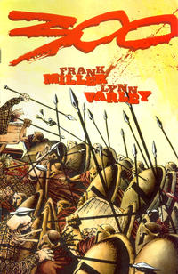 Cover Thumbnail for 300 (Dark Horse, 1998 series) #4