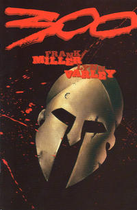 Cover Thumbnail for 300 (Dark Horse, 1998 series) #5