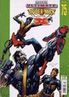 Cover for Ultimate Spider-Man and X-Men (Panini UK, 2005 series) #75