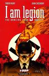 Cover for I Am Legion: The Dancing Faun (Devil's Due Publishing, 2009 series) #2