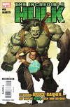 Cover Thumbnail for Incredible Hulk (2009 series) #601