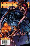 Cover for The Boys: Herogasm (Dynamite Entertainment, 2009 series) #3