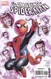 The Amazing Spider-Man #605