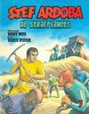 Cover for Stef Ardoba (Oberon, 1976 series) #7 - De strafplaneet