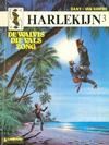 Cover for Harlekijn (Le Lombard, 1979 series) #3